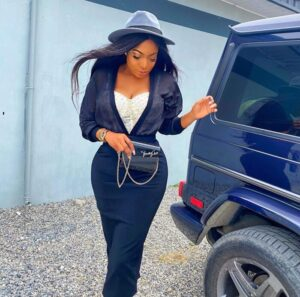 Is Chika Ike Dating Ned Nwoko – (Regina Daniel's Mother)