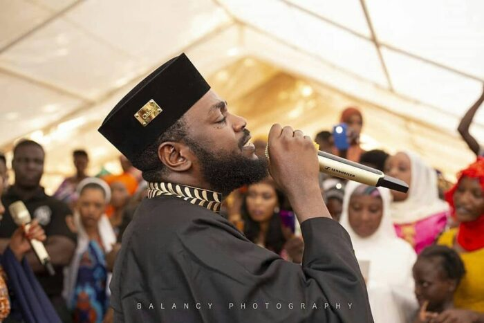 How To Contact Adam A Zango – Phone Number , Email (2020)