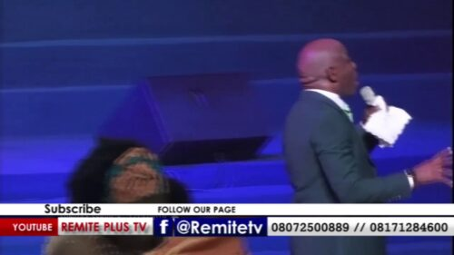 Download Message: Evangelist Kingsley Nwaorgu – NEVER DOUBT GOD'S WORD IN YOUR SITUATION